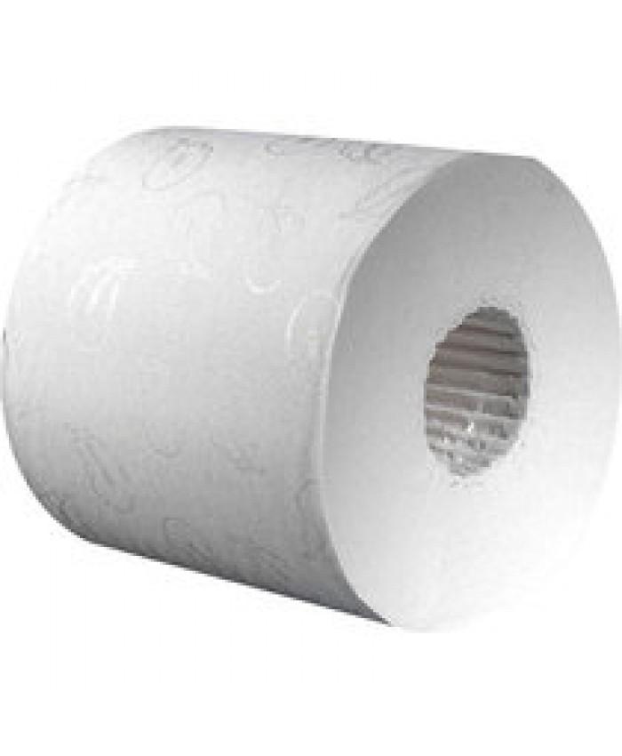 Tork Coreless Conventional Toilet Rolls 24 Rolls