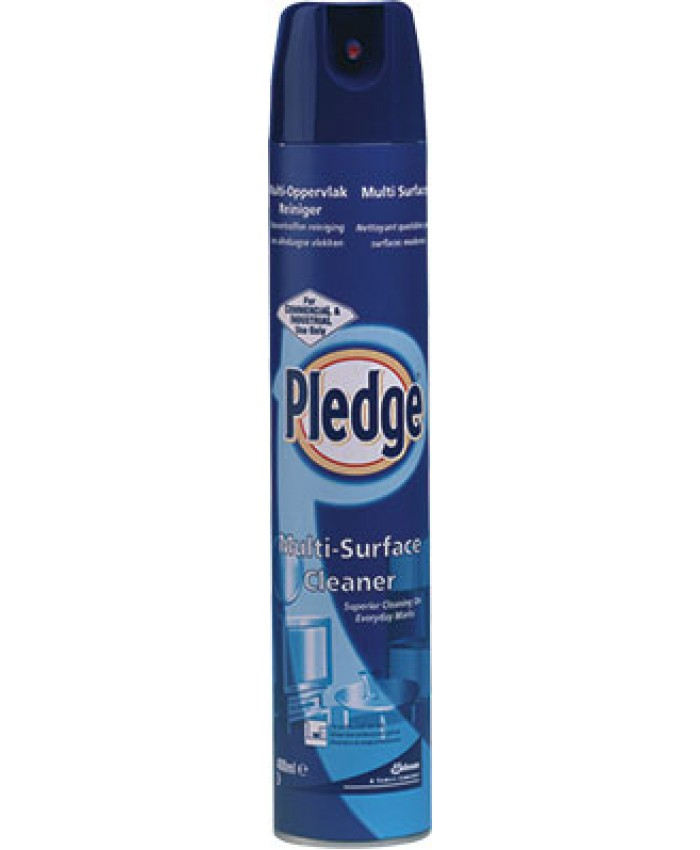 Pledge Multi-Surface Polish