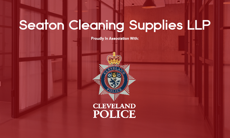 In Association With Cleveland Police