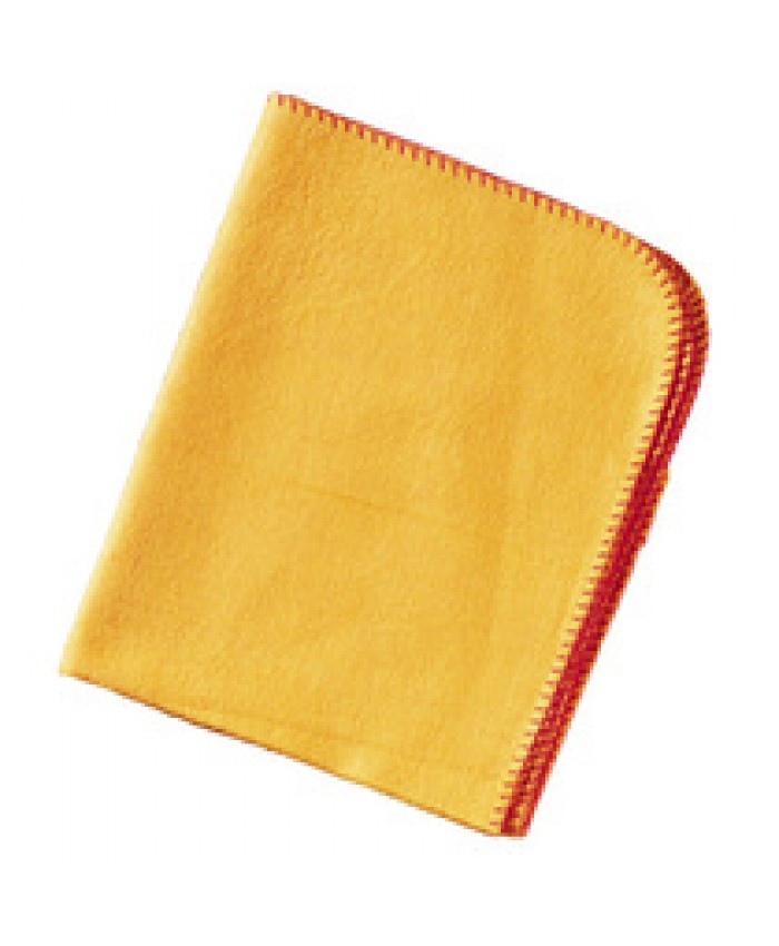 Dusters (Pack of 10) Yellow