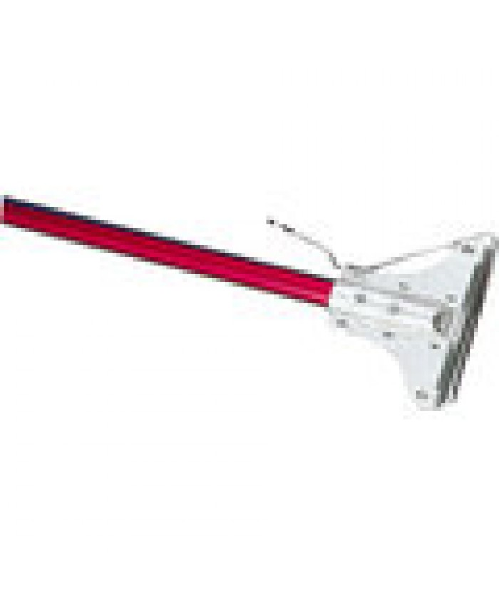 Kentucky Mop Holder Aluminium Red