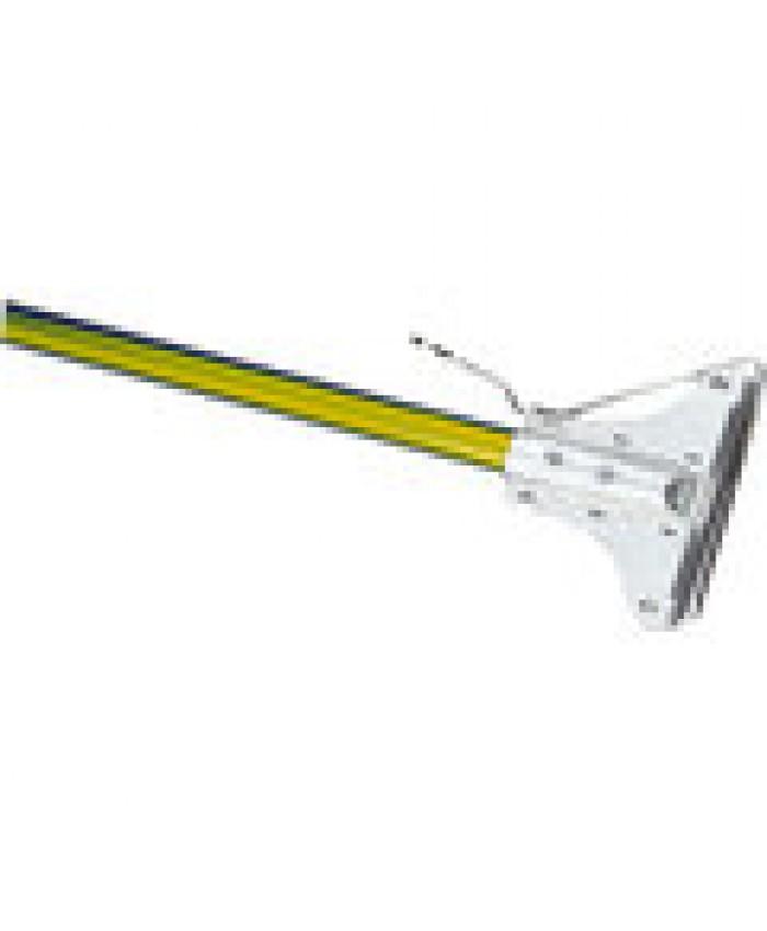 Kentucky Mop Holder Aluminium Yellow