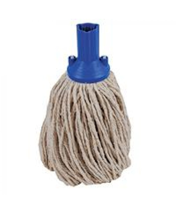 PY Mop Head Blue