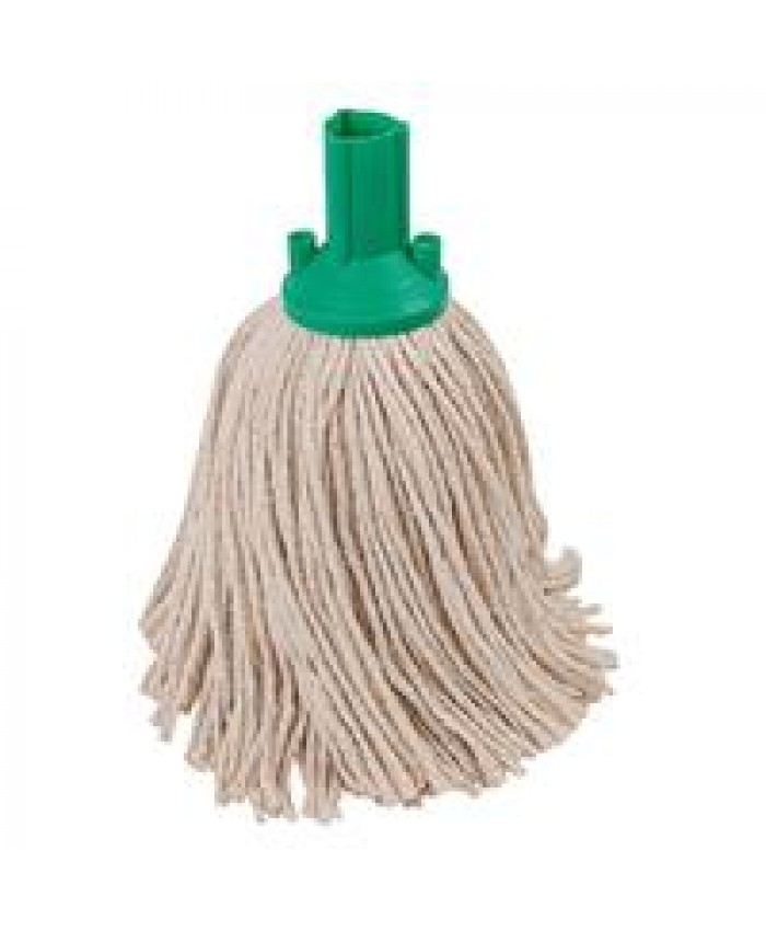 PY Mop Head Green