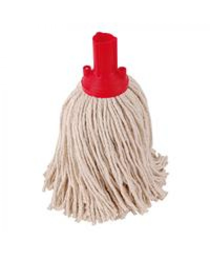 PY Mop Head Red