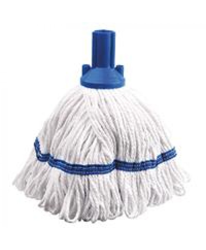 Excel Revolution Mop Head Blue