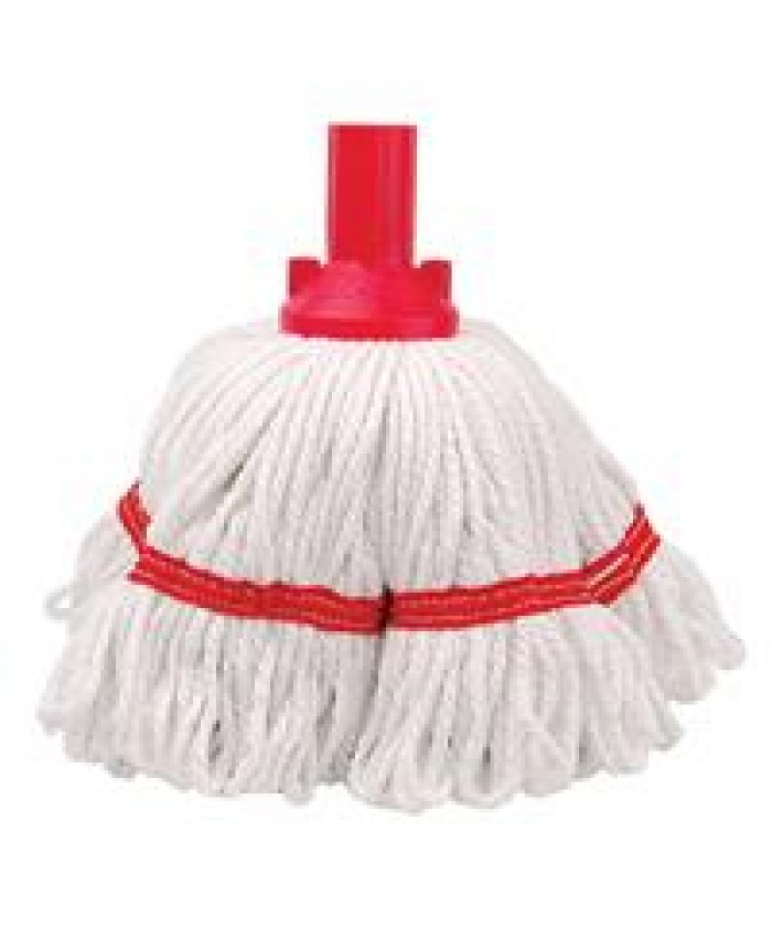 Excel Revolution Mop Head Red