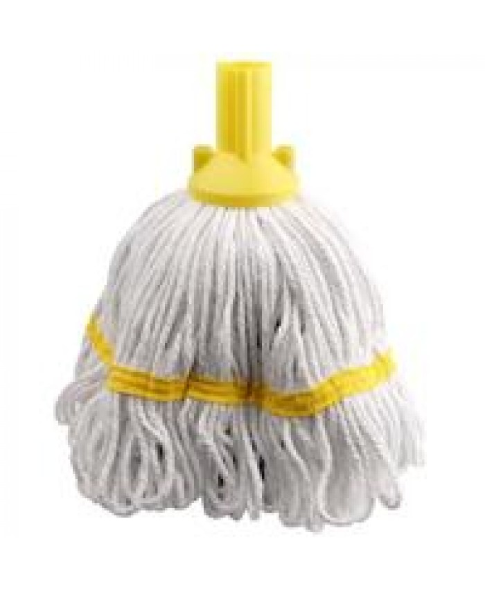 Excel Revolution Mop Head Yellow
