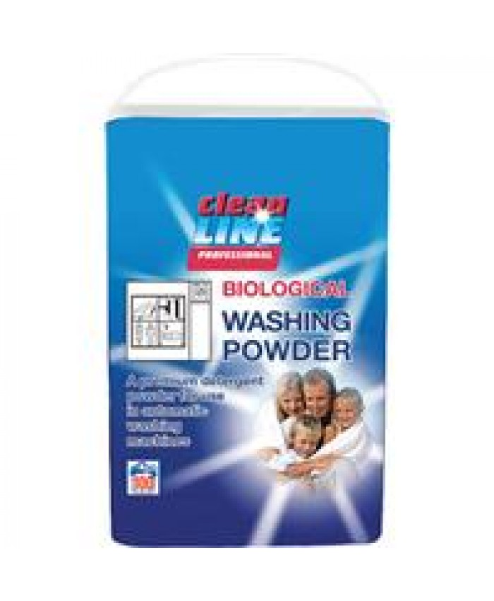 Cleanline Biological Powder (100 Washes)