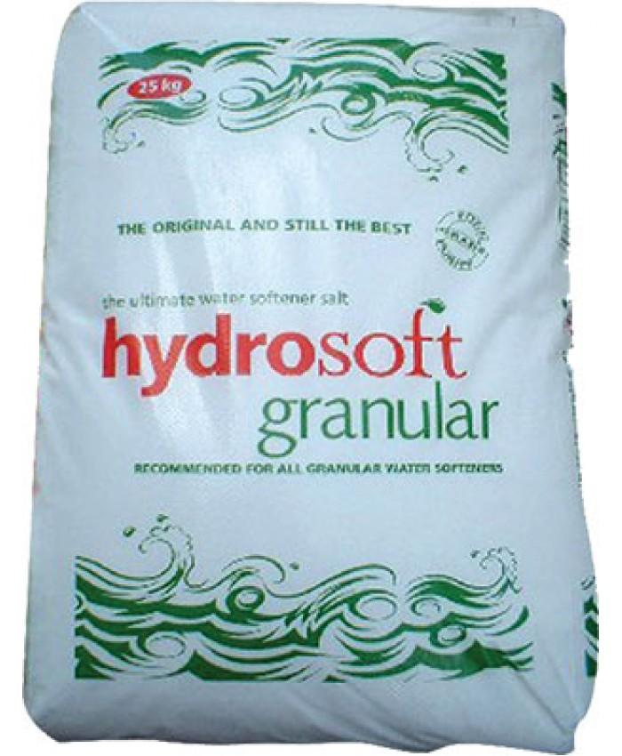 Hydrosoft Salt Granules 25KG