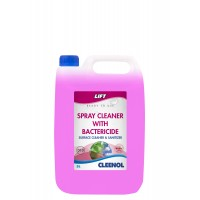 Lift Spray Cleaner (5L)