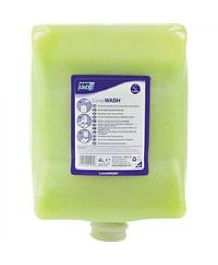 Deb Solopol Lime Wash (4L) (Case of 4)