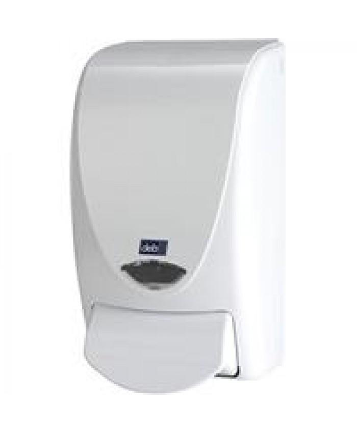 Deb White 1000 Dispenser