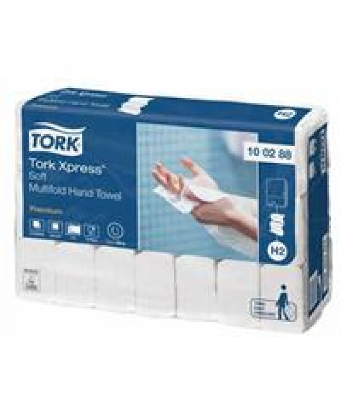 Tork Xpress Hand Towel System 2ply (2310 Per Case)