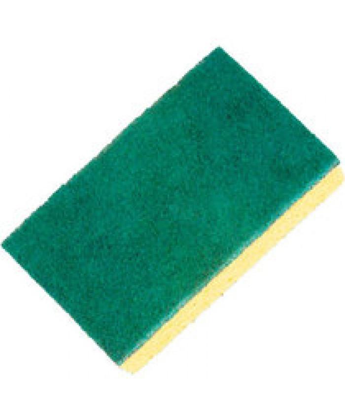 Economy Sponge Scourer (Pack of 10)