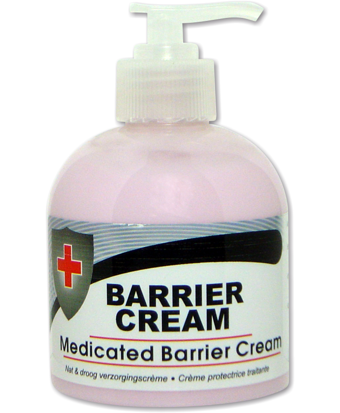 Medicated Barrier Cream (6 x 300ML)