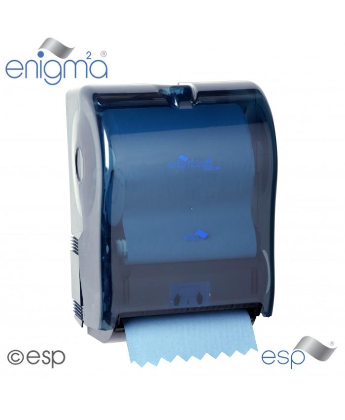 Mechanical Autocut Towel Dispenser