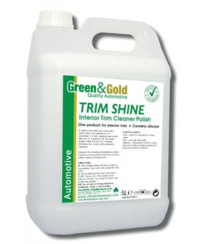 Trim Shine 5L Refill