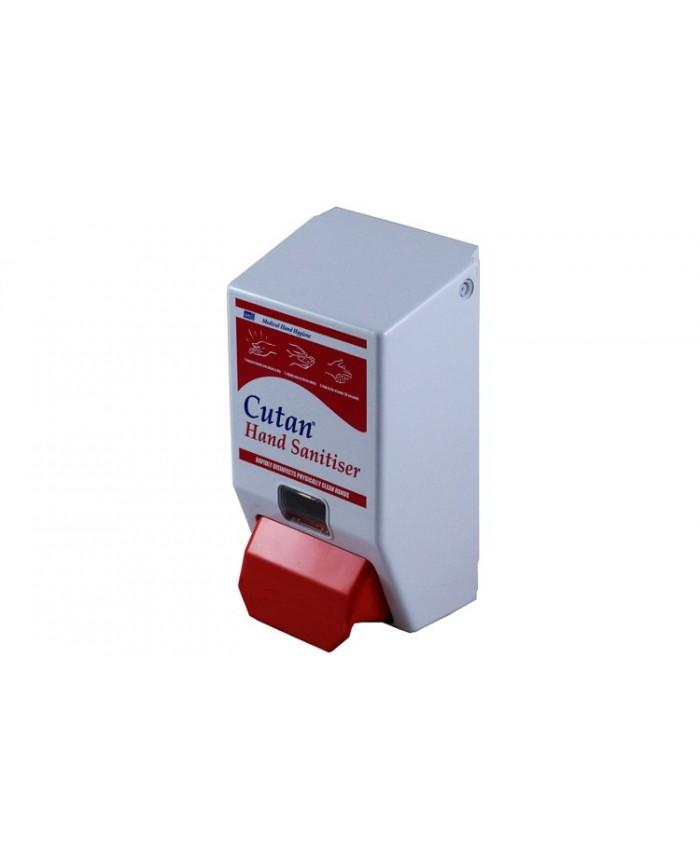 Cutan Hand Sanitiser Dispenser