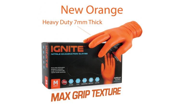 Ignite Gloves