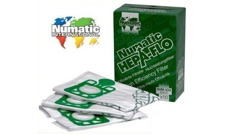 Numatic NVM-1C Vac Bags